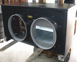 Air conditioner for Kanlalösung MARSTAIR IMI  DCU 180