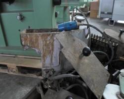 Glue application machine IMA