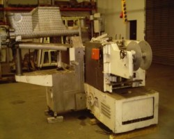 Filling wrapping machines BENHIL 8381 Multipack