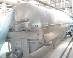 Pressure leave filter CADALPE C-26, model 3