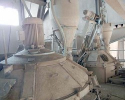 Concrete Plant Equipment Suitable for Normal and Lightweight