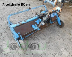 Verticutters AGRITEC ST 30-150