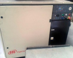 Compressor INGERSOLL RAND UP5-22-7.5