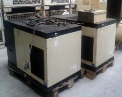 Compressor INGERSOLL RAND Unigy UNI-5TAS