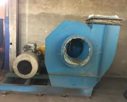 Ventilator / Blower DSD LUFTTECHNIK DRMU 1000 R