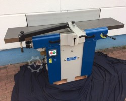 Surface planing and thicknessing machines WEIBERT form9-310