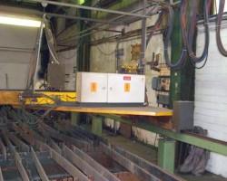 Plasma Cutting Machine ESAB COMBIREX CXC-P-3500