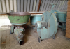 grains blower TORNADO 7.5 KW TKI 981 tornado