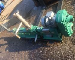 Eccentric screw pump NETSCH NE 60-B