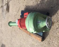 Eccentric screw pump ALLWEILER SLBP 720-1