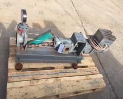 Eccentric screw pump NETZSCH NM031BY02512B