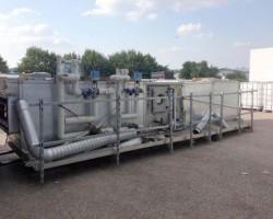 Air Filtration Plant RIPPERT RZL 22 TS