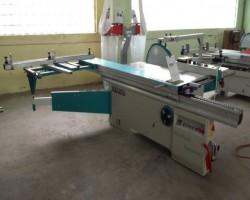 Panel sawsWOODLAND MACHINERYMJ6128TA(400)NEW4.150EUR