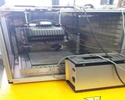 CNC Engraving and Milling Machine AUTOGRAV AG2Z