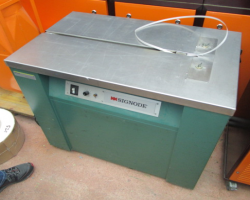 WRAPPING MACHINE SIGNODE MS 220/50