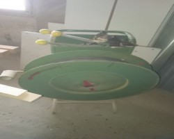 Apparatus STRAPEX