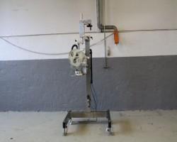 Labelling machines HERBERT Cyclone nik 2