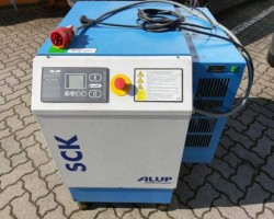 Screw Compressor ALUP SCK 8-10