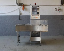 Check weighers THERMO RAMSEY Accustar