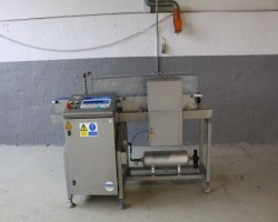 Check weighers LOMA 6000