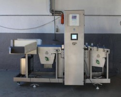 Check weighers SF WeighStation