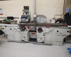 ROLL GRINDER JONES-SHIPMAN Model 1053