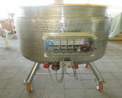 Vessel Stainless Steel ECKART