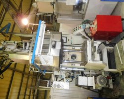 Rubber injection presses MAPELLI Rubber Injection Machine