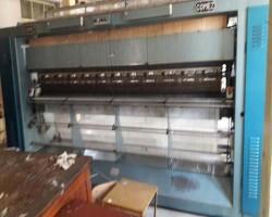 Knitting machines COMEZ MA/FV