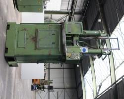Broaching Machines KARL KLINK RISZ 63x2000x630