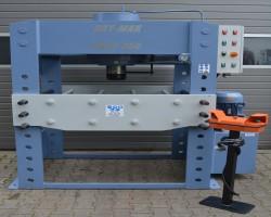 Workshop Presses SAY-MAK SRHP 250