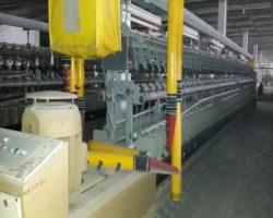 Twisting machines VOLKMANN GERMANY VTS07