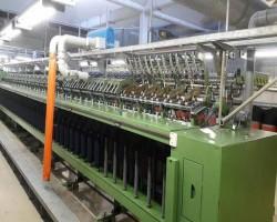 Spinning Machine ZINSER Flyer 660