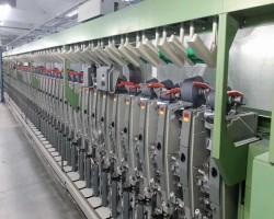 Winding Machine SCHLAFHORST 238 D