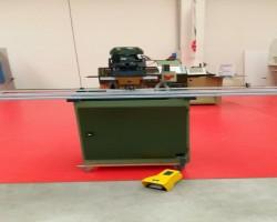 Dowel drilling and inserting machines CASATI MACCHINE HF/A