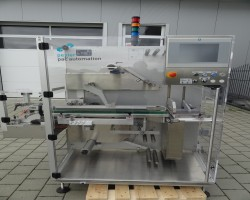 PESTER PAC AUTOMATION PEWO pack 250 compact