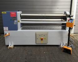 Round Bending Machines SAY-MAK SIRM 1550 x 140