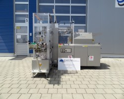 PESTER Pewo pack 450 und Pewo - therm