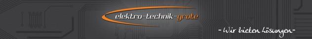 elektro-technik-grote