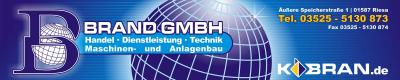 Brand-GmbH