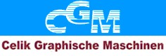 CGM Celik Graphische Maschinen
