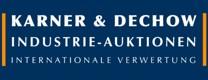 Karner-&-Dechow-Industrie-Auktionen-GesmbH-