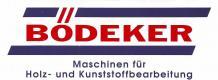 Gebrauchtmaschinenhändler Bödeker Holzbearbeitungsmaschinen GmbH