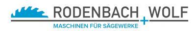 Gebrauchtmaschinenhändler Rodenbach + Wolf GmbH & Co. KG