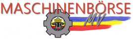 Gebrauchtmaschinenhändler Maschinenbörse MV GmbH