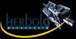 used machinery dealer Logo HERBOLD Meckesheim GmbH