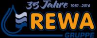 used machinery dealer Logo REWA Gruppe - REWA KFP GmbH