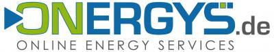 used machinery dealer Logo ONERGYS GmbH