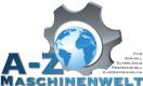 Gebrauchtmaschinenhändler A-Z Maschinenwelt