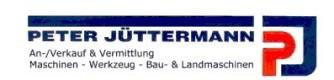 Gebrauchtmaschinenhändler Peter Jüttermann Werkzeugmaschinen